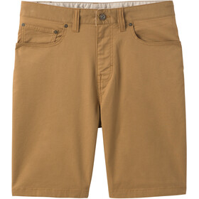 "Prana Ulterior Shorts 9"" Men embark brown"